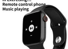 ساعة ذكية طبق الاصل من ساعة ابل(  smart watch )