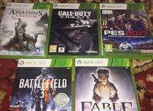 العاب إكسبوكس 360 Xbox 360 ممتازات