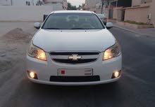 بيعة سريعة شفر ابيكا 2011 - Chevrolet Epica Quick Sale
