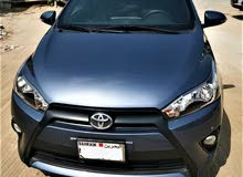 Toyota Yaris 2017 Model Full Option Under Warranty Fully Agent Maintains For Sal