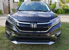 Honda CRV LX 2015-new