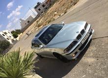 BMW 525 1998 - Automatic