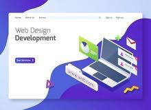 برمجة وتطوير مواقع وتطبيقات الموبايل