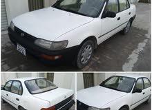 for sale toyota Corolla 95 1.6