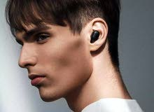 استمتع بتقنية البلوتوث من سماعات الاذن شاومي Earbuds Basic بخاصية بلوتوث 5.0 الر