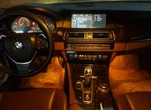 BMW f10 2012