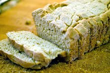 خبز ومحبوزات الدايت من الشعير