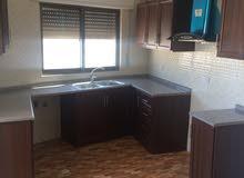 شقة طابق ارضي 120 م طبربور