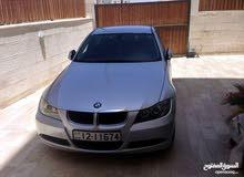 BMW 320i E90 2006 Excellent Condition بحالة ممتازة استعمال شخص واحد