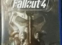 لعبة fallout 4 ps4