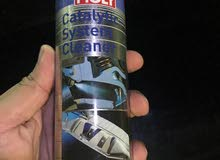 Liqui Moly Catalytic System Clener