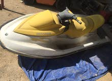 A Jet-ski in Tripoli at a very good price is up for sale