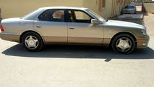 Used condition Lexus LS 1998 with 0 km mileage