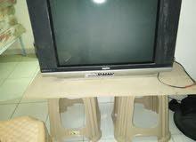 تلفزيونات عاديه للبيع