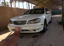 Available for sale! 0 km mileage Nissan Maxima 2001