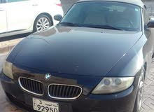 150,000 - 159,999 km mileage BMW Z4 for sale