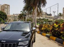 01001372854  jeeb grand Cherokee for rent with driver
