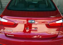 Kia Forte car for sale 2016 in Babylon city