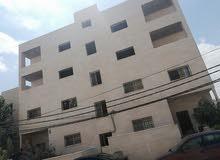 Second Floor apartment for sale in Irbid