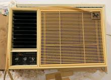 مكيف هواء شباك جنرال   Air conditioning window Gen