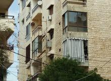 للبيع اتفاقية شراء (كاتب عدل) شقة ضمن تفليسة على العريبي عقار رقم 4100