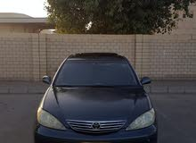 Toyota Camry car for sale 2003 in Muscat city
