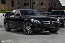 Used Mercedes Benz C 350 for sale in Amman