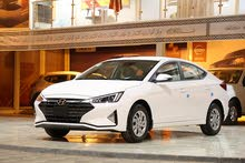 Hyundai Elantra 2020 For sale -  color