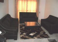 """حي النصر 2،للكراء شقة فاخرة مؤثثة """"القبة 6"""