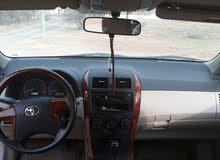 Toyota Corolla 2012 for sale in Madaba