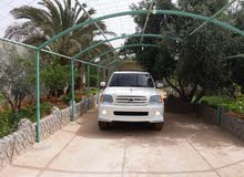 Toyota Sequoia for sale in Benghazi