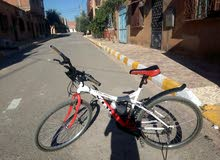 دراجة هواءية من نوع sam