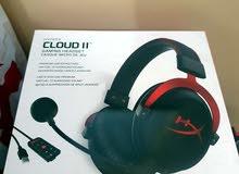 hyper x cloud 2 new
