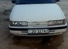 Manual Mazda 1988 for sale - Used - Amman city