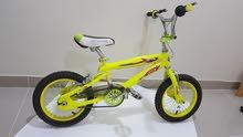 للبيع بالرياض دراجة كوبرا مقاس 16 للأطفال بحالة ممتازة