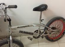 دراجة هامر