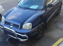 Hyundai Santa Fe 2004 for sale in Tripoli