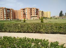 for sale apartment consists of 2 Bedrooms Rooms - 6th of October