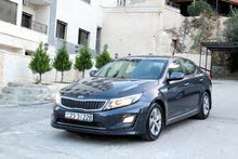 Available for sale! 60,000 - 69,999 km mileage Kia Optima 2015