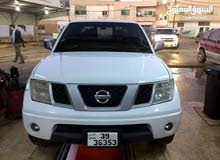 New condition Nissan Navara 2008 with  km mileage