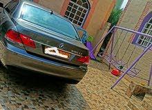 Used 2006 BMW 740 for sale at best price