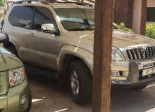 Toyota Prado 2006 for sale in Amman