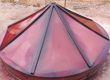 مظلات شمسيه للرحلات