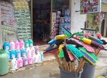 مطلوب محل للايجاار سوق الجمعة زناتة لغرض محل غدايئة