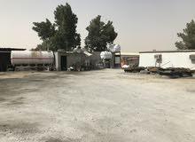 للبيع مصنع بلوك وخرسانه جاهزه في مدينه الجبيل