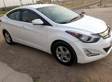 Elantra 2014 - Used Automatic transmission