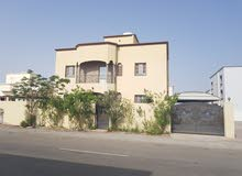 300 sqm  Villa for rent in Seeb