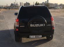 سوزوكي جراند فيتارا للبيع