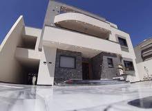 Ain Zara neighborhood Tripoli city - 550 sqm house for sale