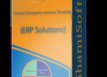 اشهر الانظمة المقدمة من الشامي للحلول البرمجية ERP